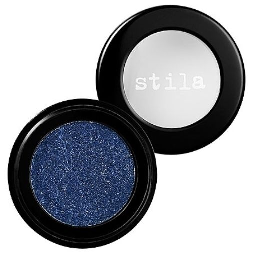Stila Metallic Navy Blue magnificent metals eyeliner Full size nwob eyeshadow