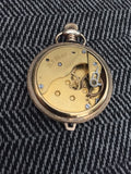 New England Watch Co 1898-1914 Pocket