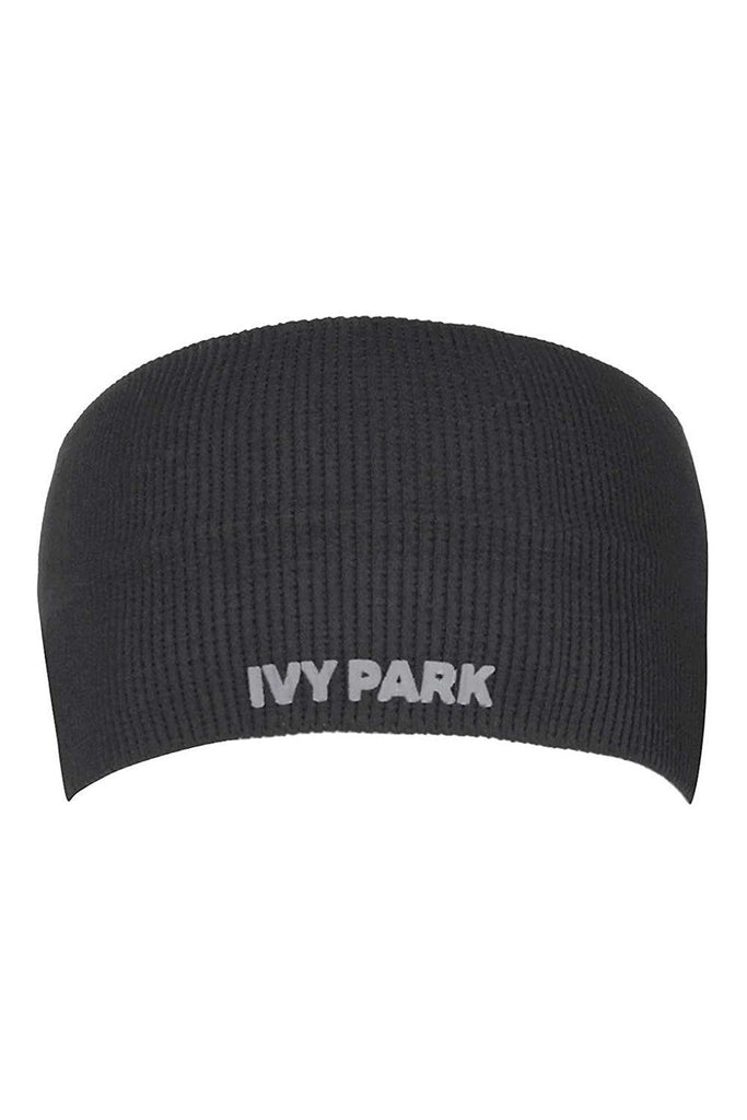 IVY PARK (By Beyonce) Knit Seamless Ribbed Wide Headband