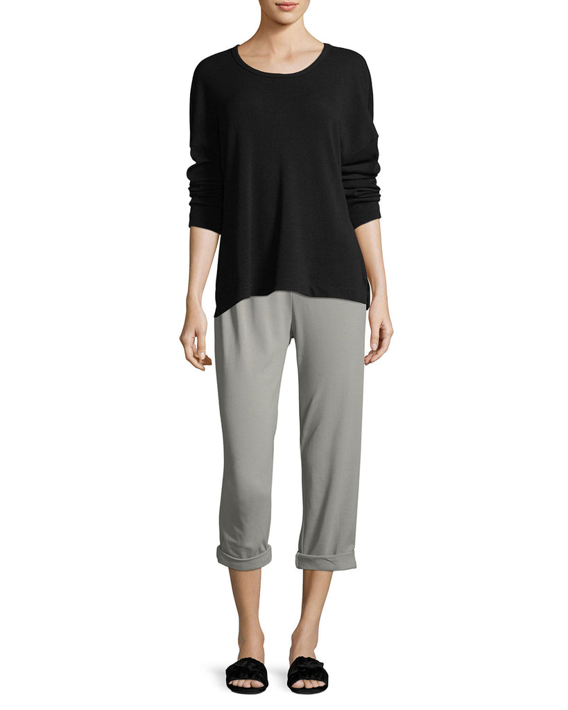 James Perse Cotton Jersey Pull-On Pants