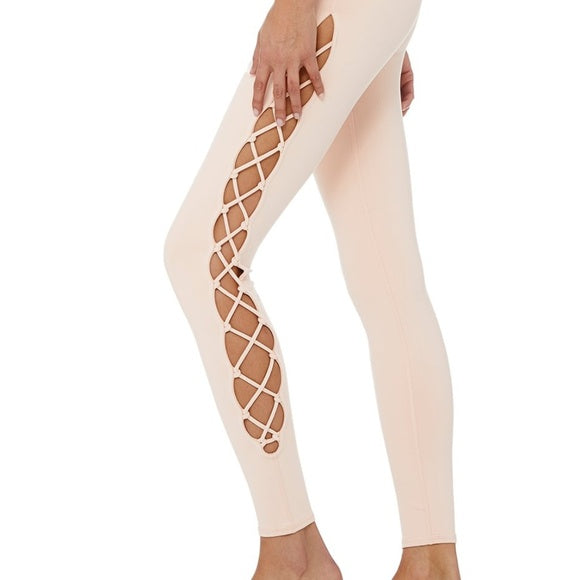 Alo Yoga Interlace Leggings
