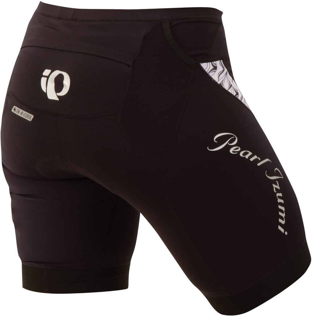 Pearl Izumi Elite In-R-Cool Tri Race Shorts