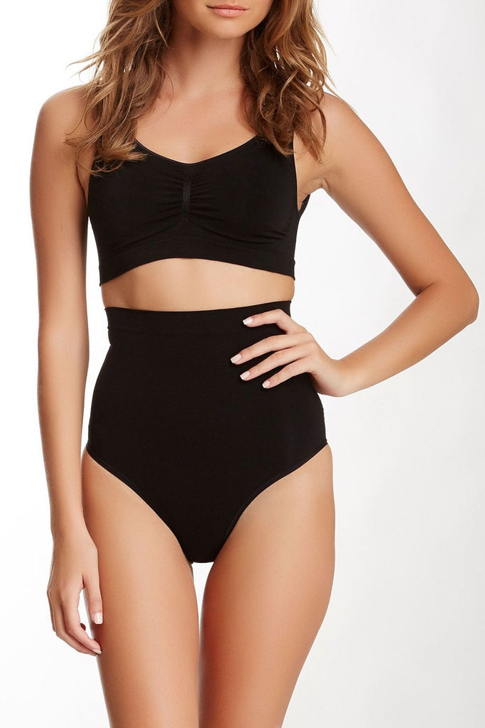 Controlbody Plus Collection Invisible High Waist Brief 311560