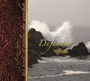 Defender: Selections From the Book of Psalms for Worship CD
