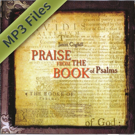 Praise from the Book of Psalms (Download)