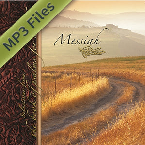 Messiah: Selections from the Book of Psalms for Worship (Download)