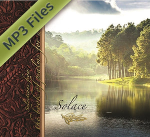 Solace: Selections From the Book of Psalms for Worship (Download)