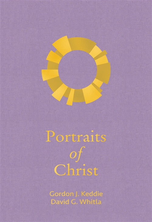 Portraits of Christ