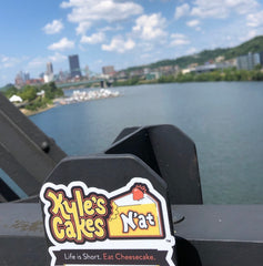 Kyle's Cakes N'at