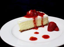 Load image into Gallery viewer, Classic Cheesecake