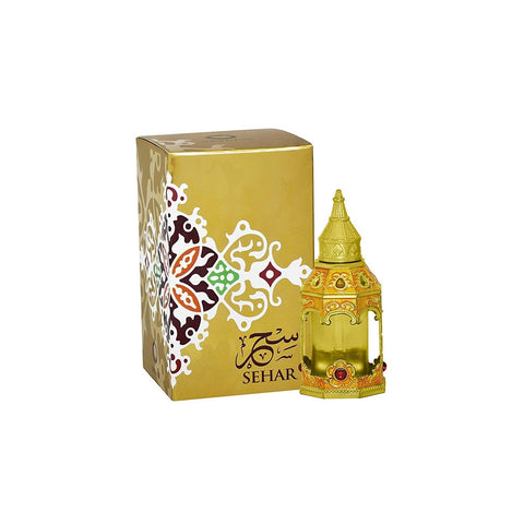 Sehar Fragrance Oil