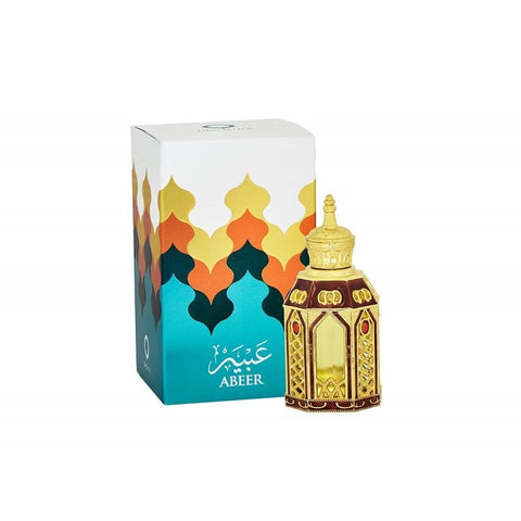 Abeer Fragrance Oil UN-BOXED