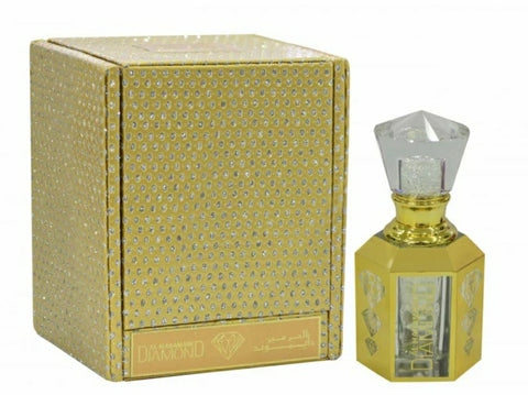 Diamond Attar 12ml