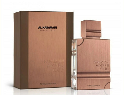 Amber Oud Spray 60ml By Al Haramain