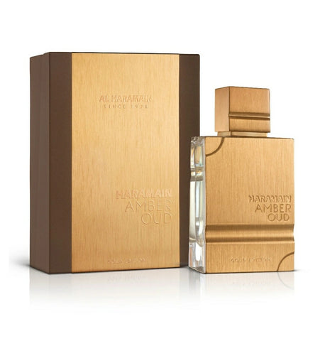 Amber Oud Gold Edition 60ml Spray
