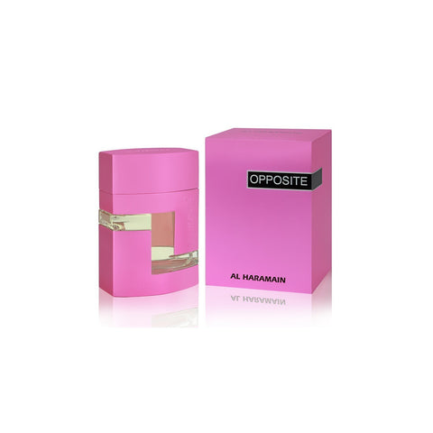 Opposite pink Spray 100ml