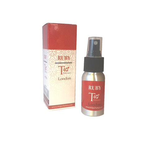 T40 Ruby Oud 30ml