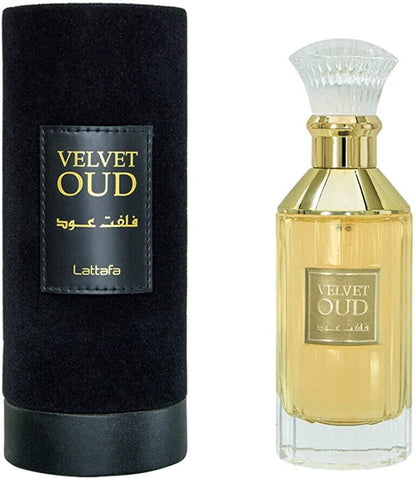 Velvet Oud spray 100ml