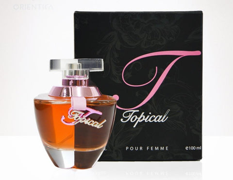Topical Femme EDP 100ml