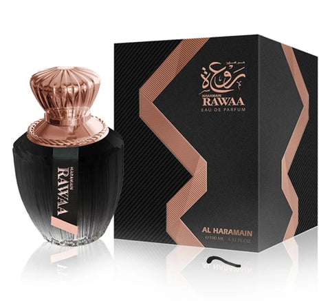 RAWAA 100ml SPRAY