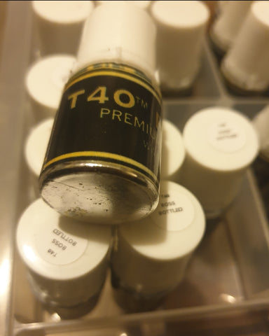 T40 Tuscan Leather 10ml