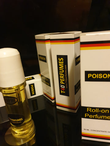 T40 Poison Man 50ml