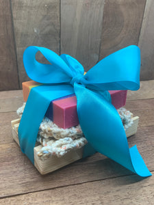 Gift Bundle - add soap of your choice to cart