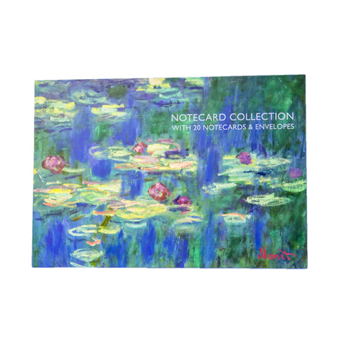 Monet - Notecard Collection