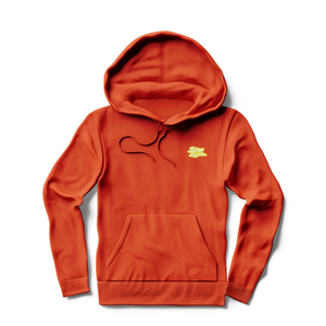 Classic Embroidered SL Logo Hoodie