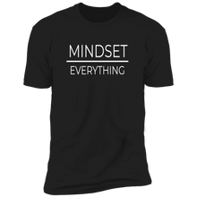 Load image into Gallery viewer, Mindset Tee