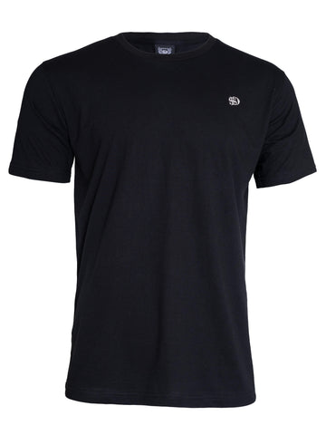 Image of BLACK CLASSIC T-SHIRT