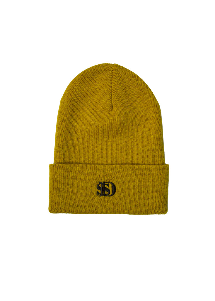 Sacchi Di Denaro Honey Beanie Authentic never counterfeit