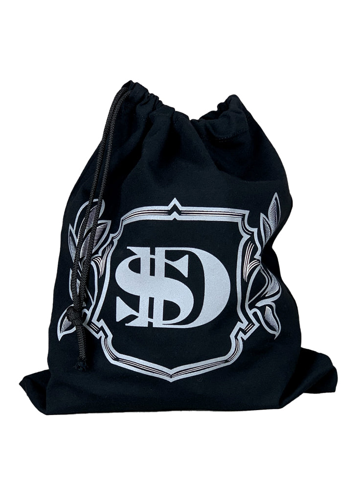 MONEYBAG BLACK