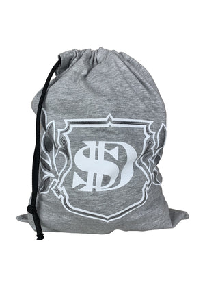 MONEYBAG GREY