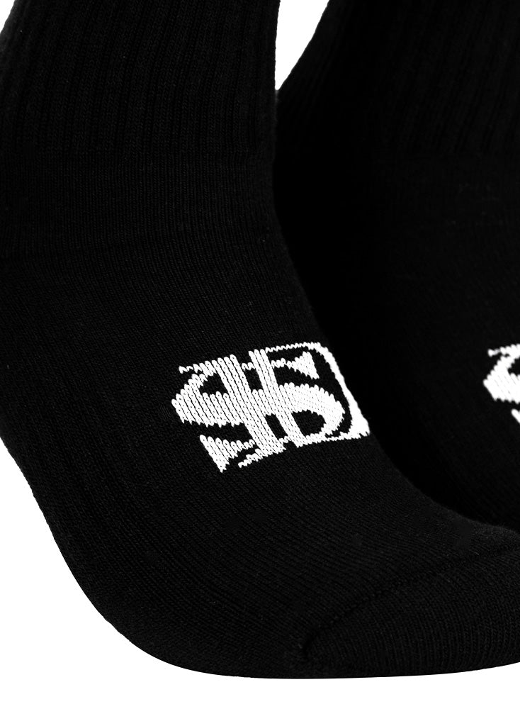 SOCKS BLACK