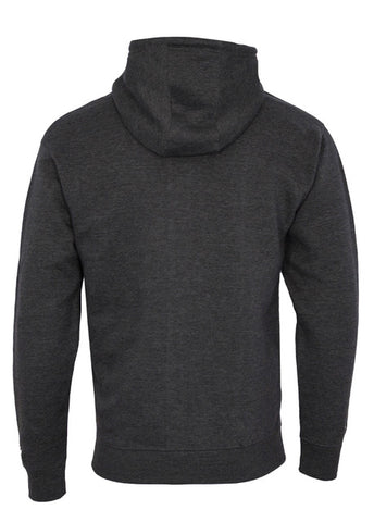 Image of CHARCOAL TRAX / SACCHI ZIP UP