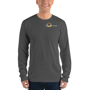 Long sleeve t-shirt (Free Delivery)