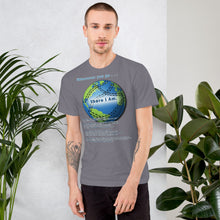 Load image into Gallery viewer, T-Shirt (Unisex) (there I Am)