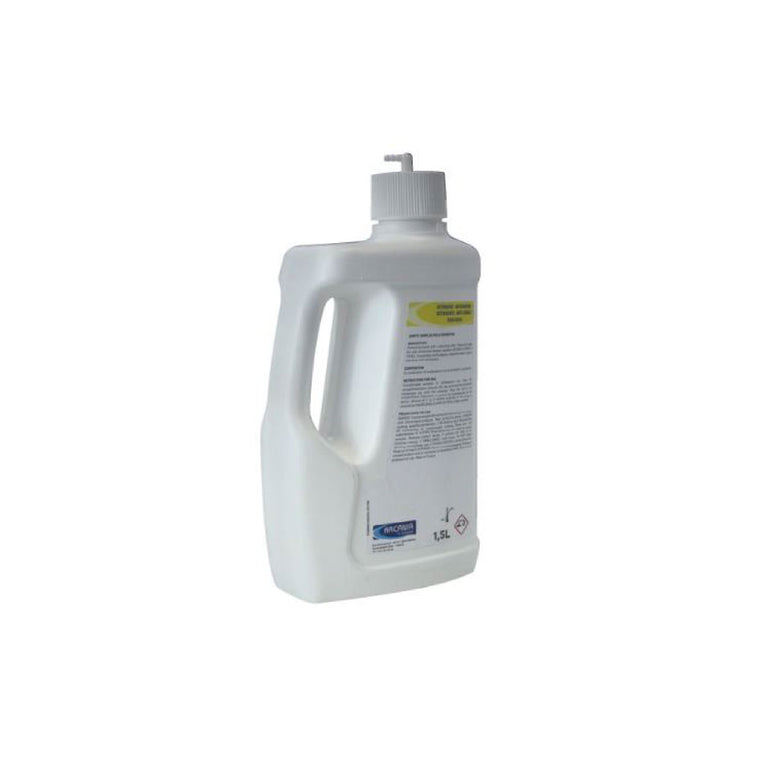 Sporicide detergent Only for sporicide Clinox 3A TOTAL
