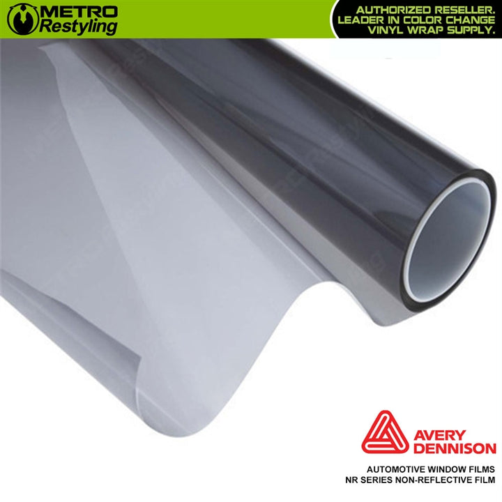 avery automotive window tint film nr series