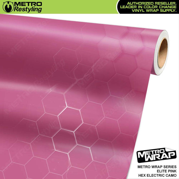 hex electric pink camouflage