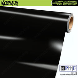 kpmf gloss perfect black
