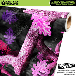 hd pink lifeless woods nature camouflage