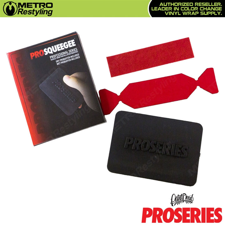 pid pro series prosqueegee