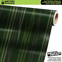 speed shapes army dark green