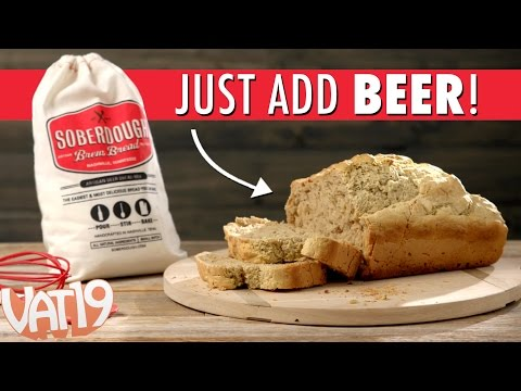 Soberdough Bread 🍞