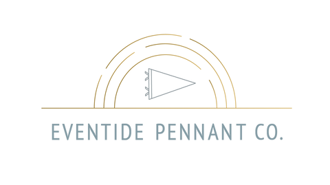 Eventide Pennant Co. Gift Card - Eventide Pennant Co.