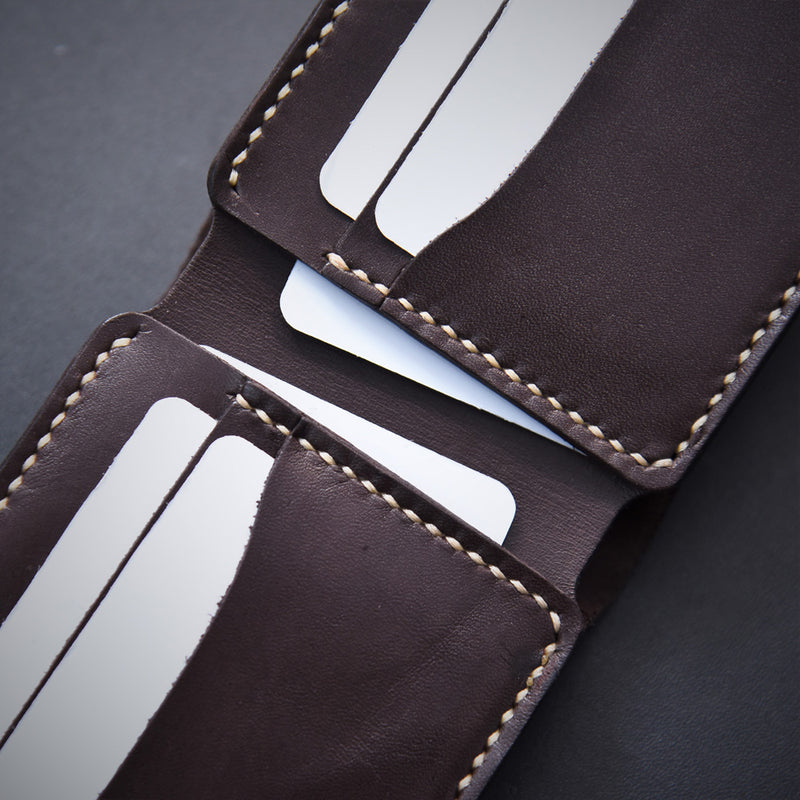 BL - 77  CLASSIC | LEATHER WALLET