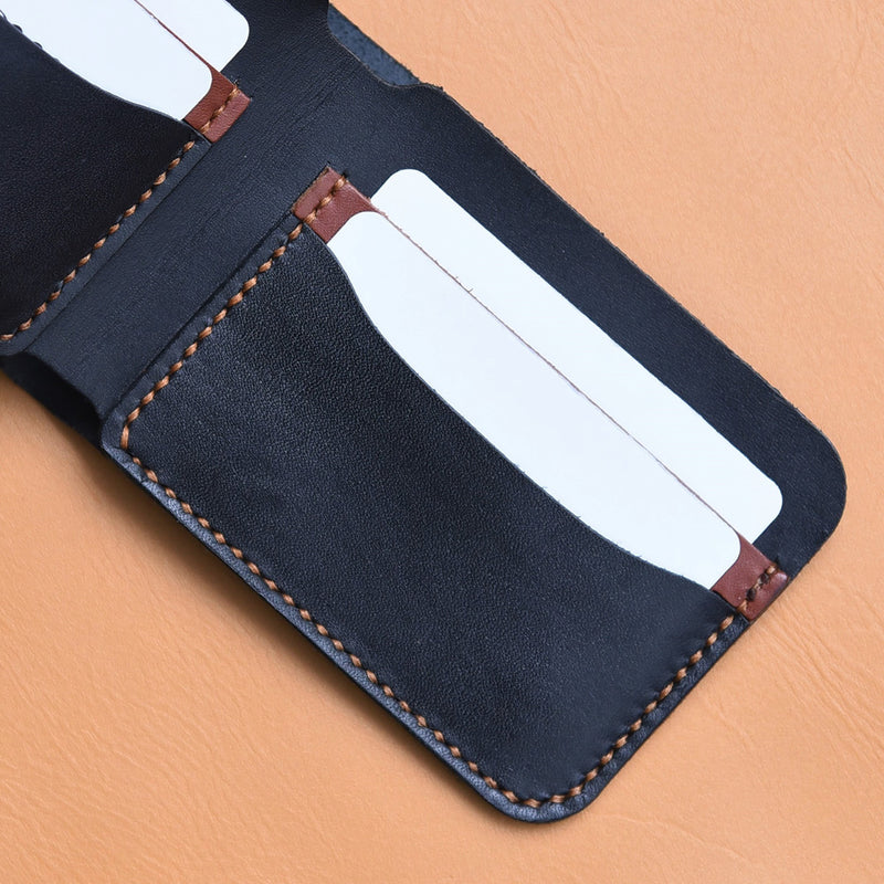 BL - 77 | LEATHER WALLET
