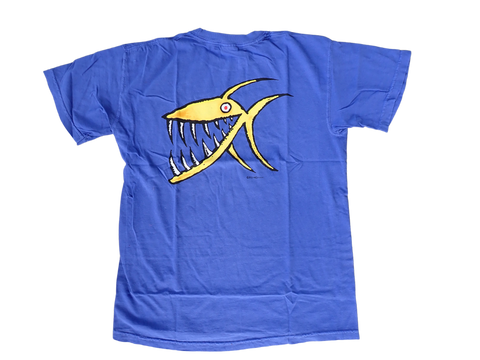 Piranha Cotton T-Shirt